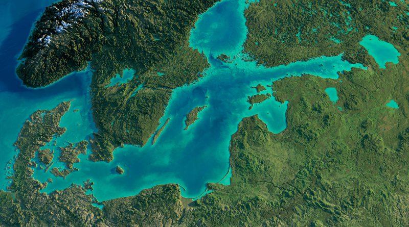 Baltisches Meer