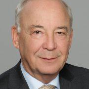 Generalleutnant a. D. Glatz
