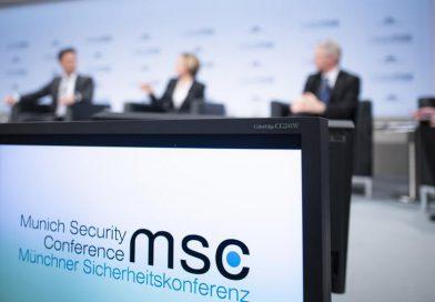 GIDS auf der Münchner Sicherheitskonferenz