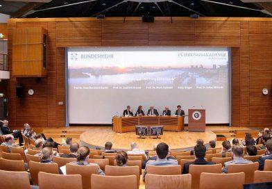 Konferenz Militärstrategien