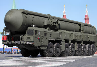 Zur Nuklearstrategie Russlands