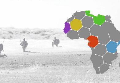 """""""Afrika – ein Kontinent im Aufbruch"""""""