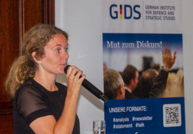 Denkfabrik startet Vortragsreihe